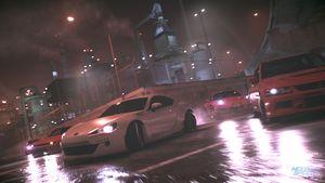 Need for Speed kommer til PC neste måned