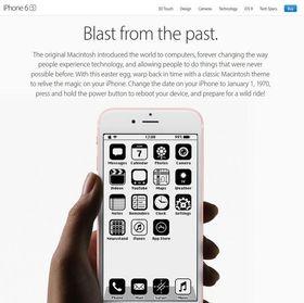 Denne spøken kan få fatale følger for iPhonen din... (klikk for å se bildet i stor versjon)