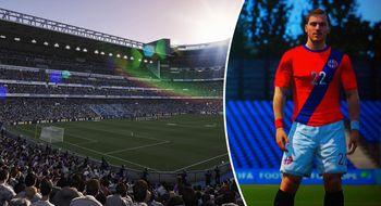 Det norske FIFA-landslaget er i EM-sluttspillet