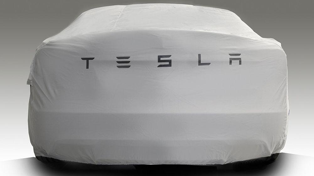 Tesla Model 3 kommer ikke i dyr eksklusiv utgave