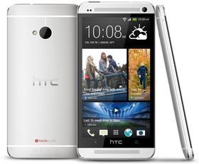 Den opprinnelige HTC One (M7) fra 2013 var den første HTC-mobilen med UltraPixel-teknologien.