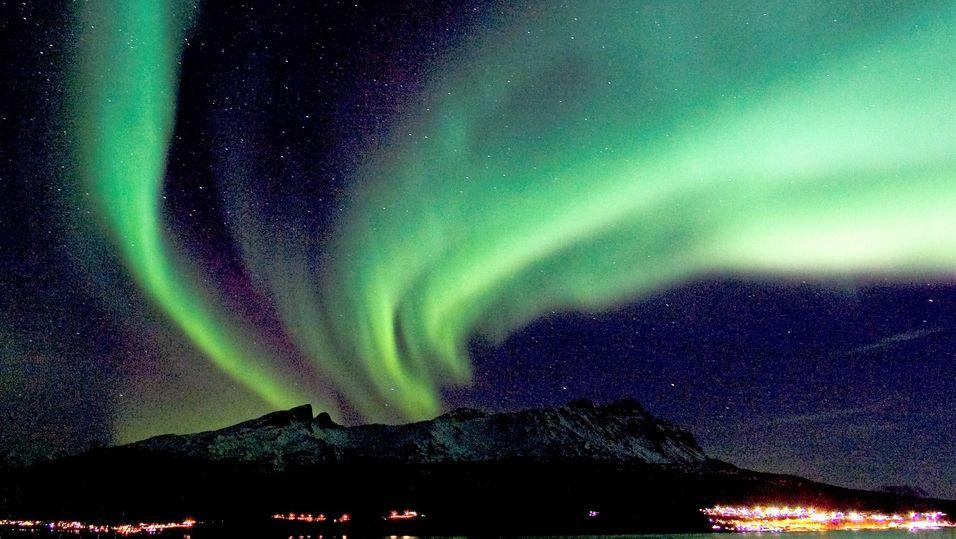 BRANSJE: Nord-Norge er årets hotellvinner
