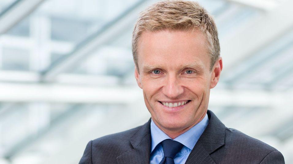 Nextgentel-sjef Eirik Lunde jobber for å komme til enighet med Telenor i kobberstriden. Planen er å lande en avtale innen utgangen av september.