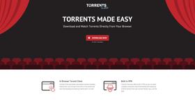 Du bør avstå fra å installere Torrents Time, ifølge utvikler.