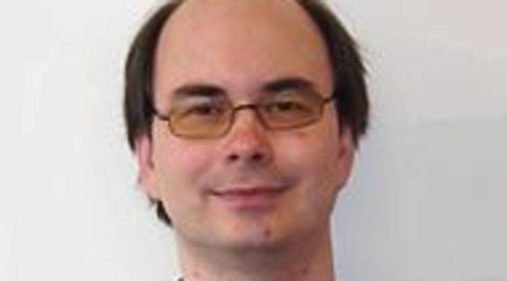 Yngve Nysæter Pettersen gir seg i Opera Software etter 16 år.