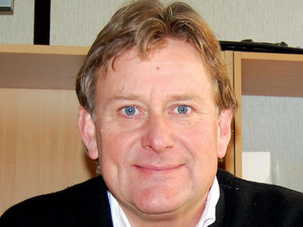 Administrerende direktør Morten Østberg mener NDS har et tilbud tilpasset offentlig sektor.