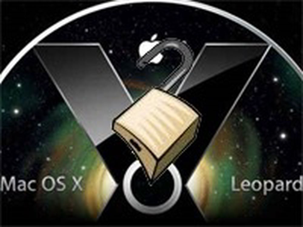Apple fjerner 21 sårbarheter i Mac OS X