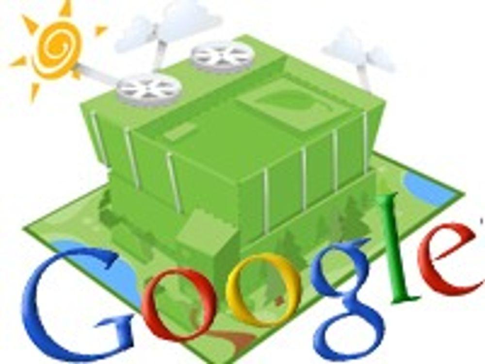 Google vil befri USA fra olje- og kullkraft