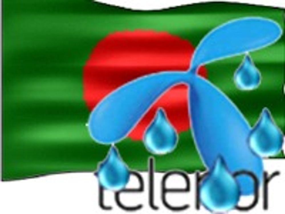 Telenor må sjekke 700 leverandører