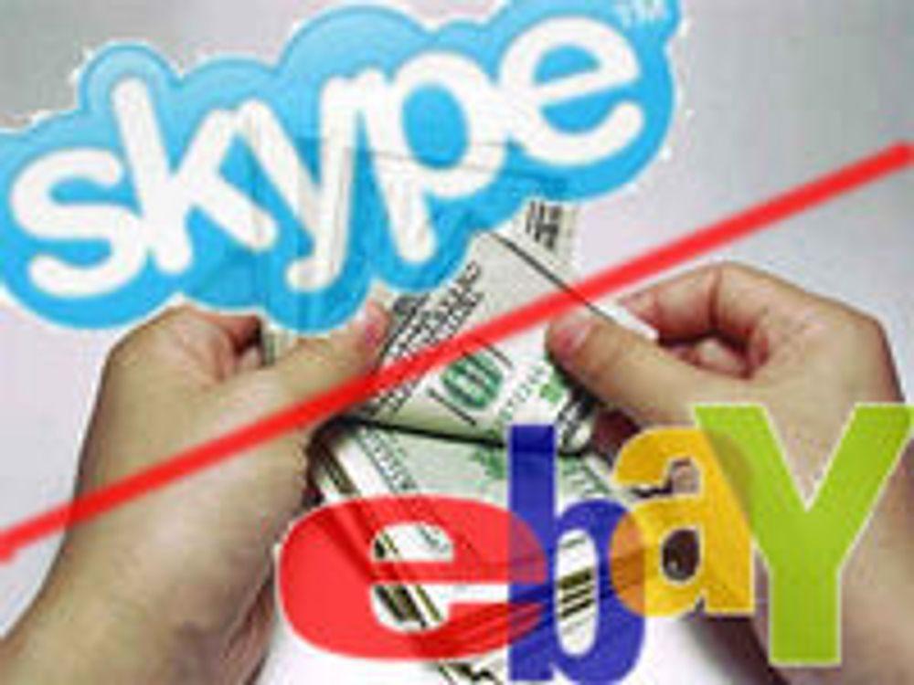 Netscape-gründer blir trolig Skype-eier