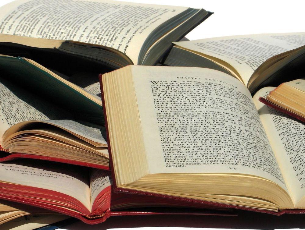 Last ned en million e-bøker gratis