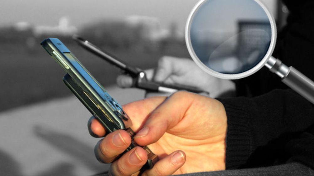 Tysk politi sporer mistenkte med skjulte tekstmeldinger. Hvilke andre land gjør det samme? spør sikkerhetsselskapet F-Secure.