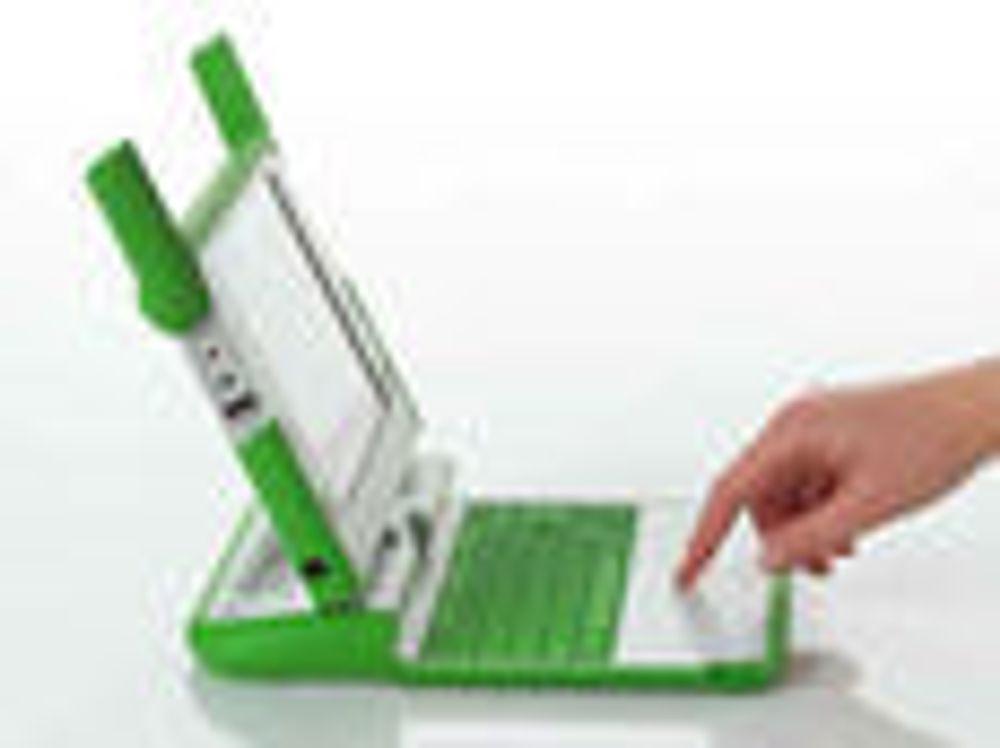 OLPC-utbryter i samtaler med laptop-produsenter