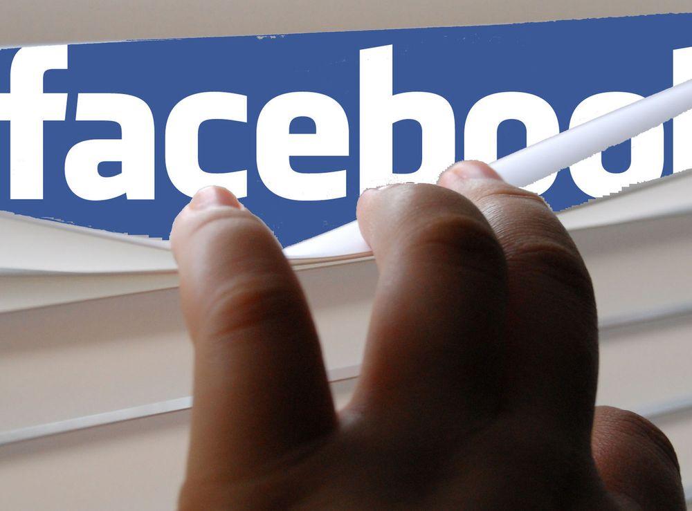 - Facebook har stagnert i Norge