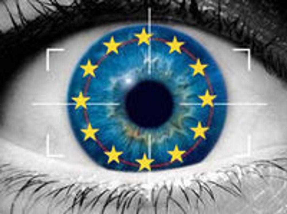 EU-skepsis til dyp pakkeinspeksjon
