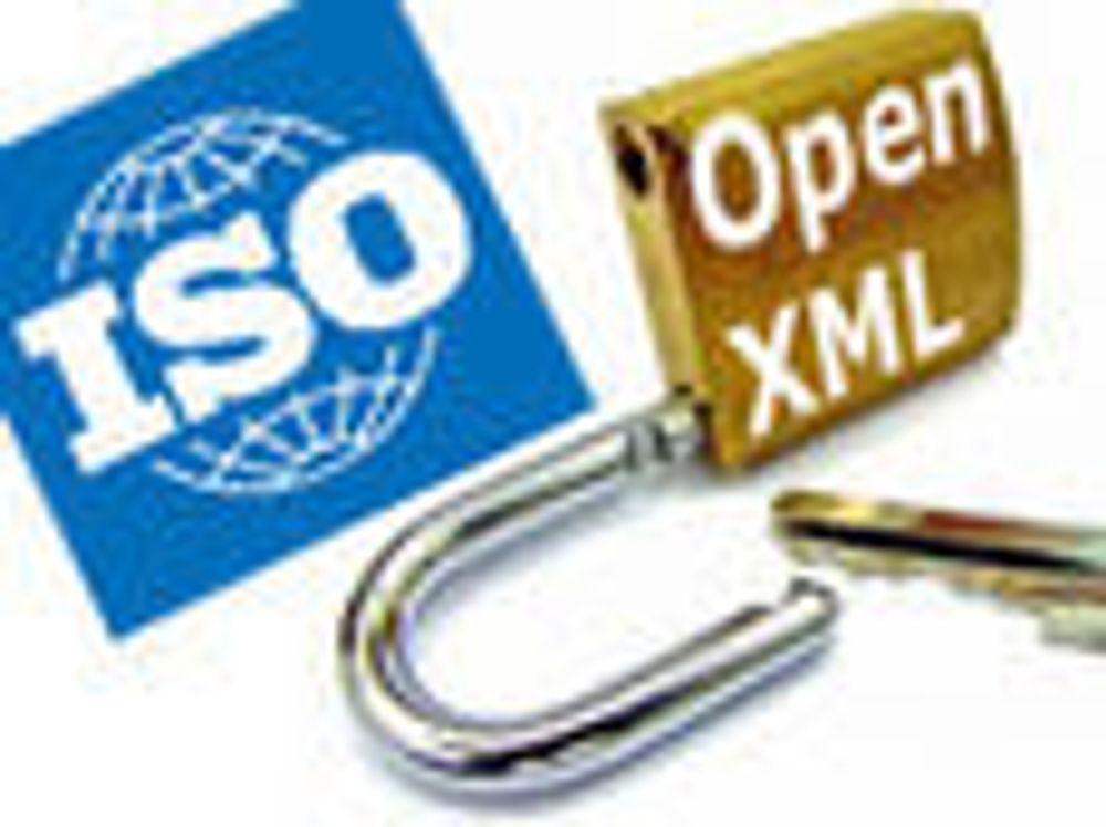India klager også på OOXML