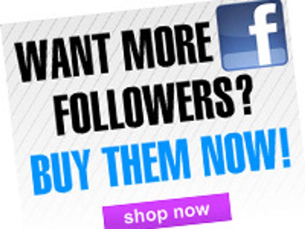 Forsyner bedrifter med Facebook-venner