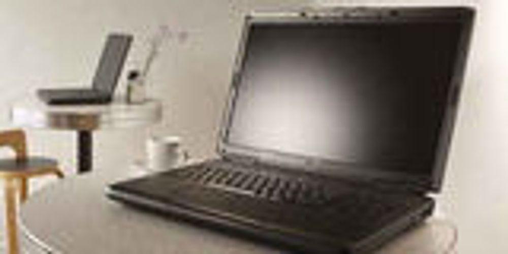 Dell med ny PC-serie for små bedrifter
