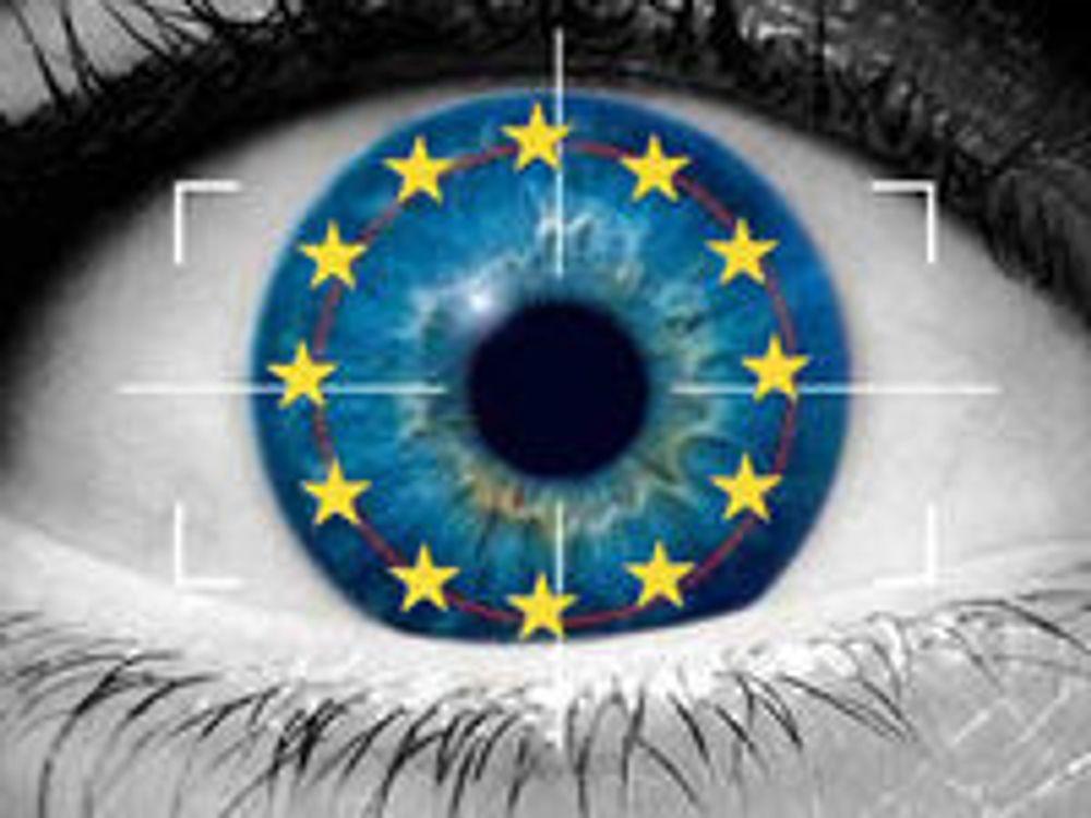 Norge kan slippe EU-direktiv om datalagring