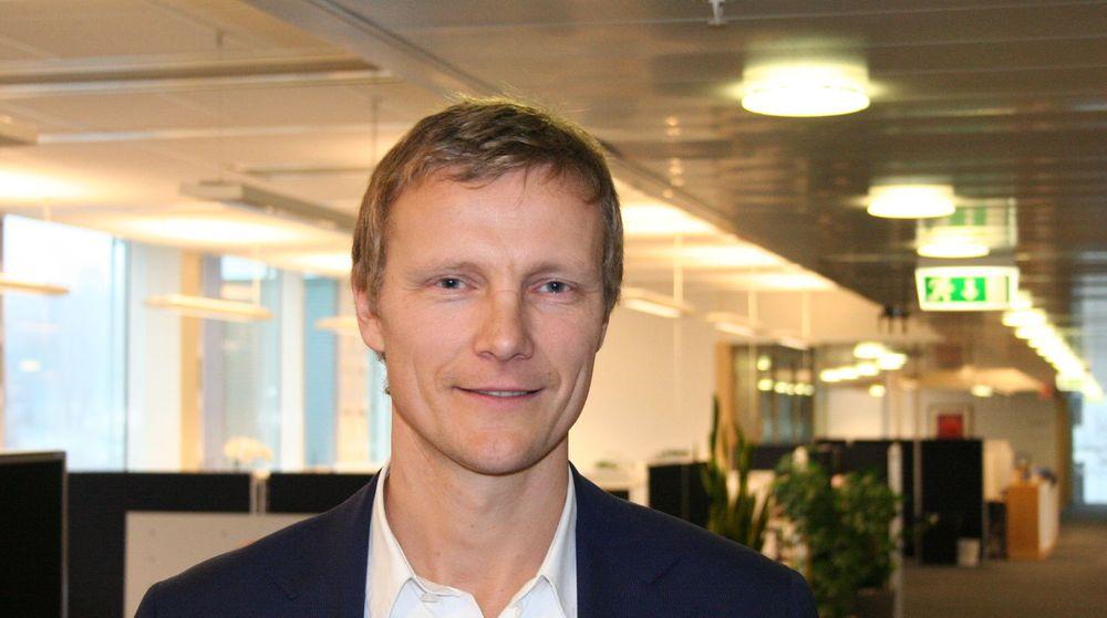 Frode Bergland Bjørnstad er advokat i Evrys konsernjuridiske avdeling.