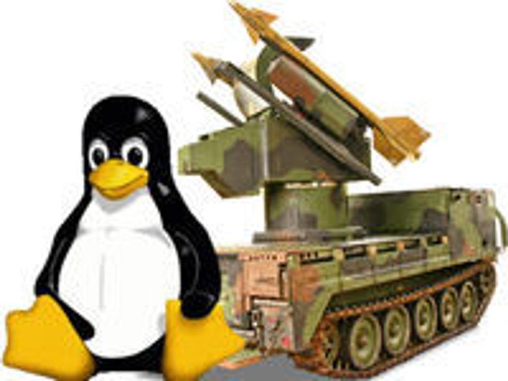 Krever åpen kildekode i Pentagon