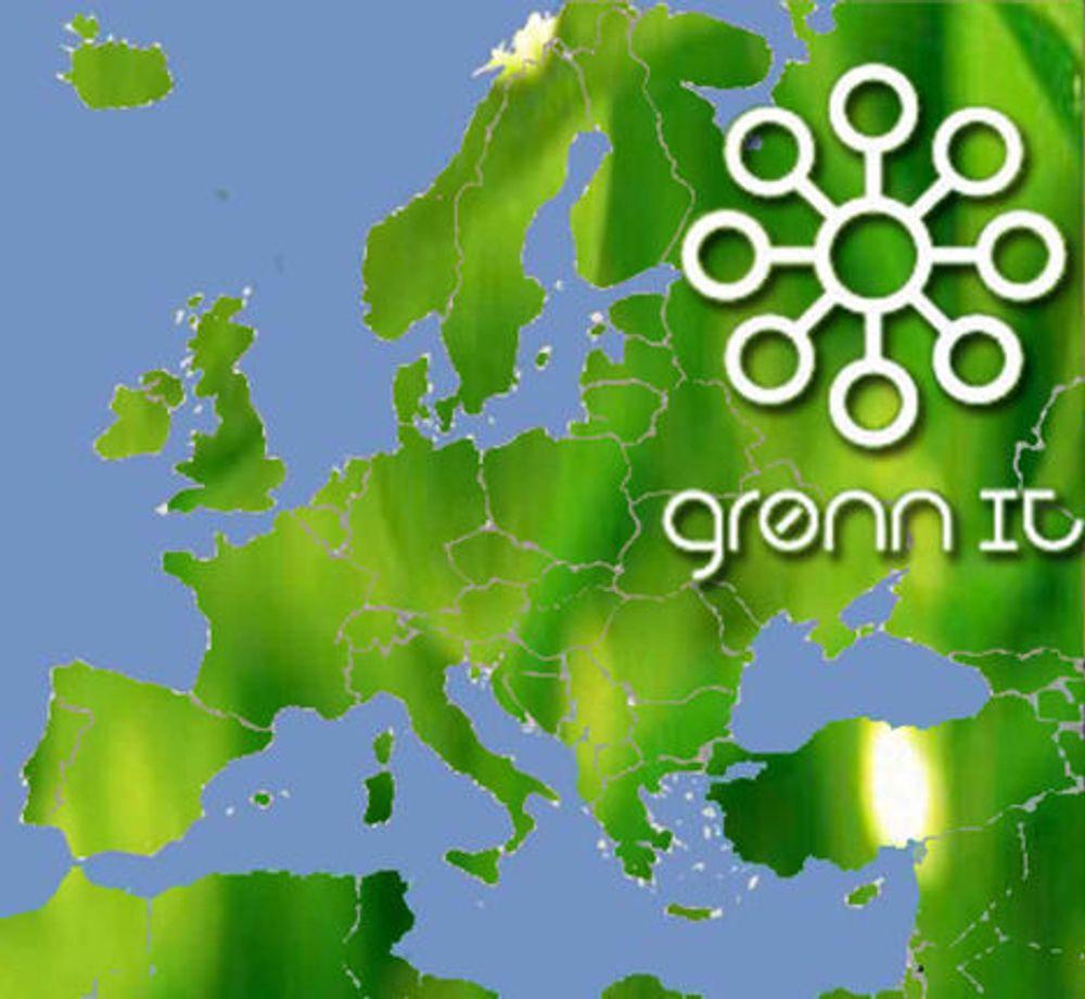 OECD-konferanse om IKT, miljø og klima
