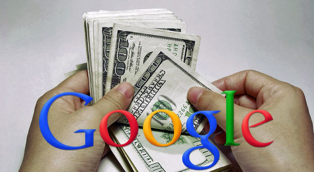 Google investerer nærmere 9 milliarder norske kroner i et nytt kontorkompleks sentralt i London.