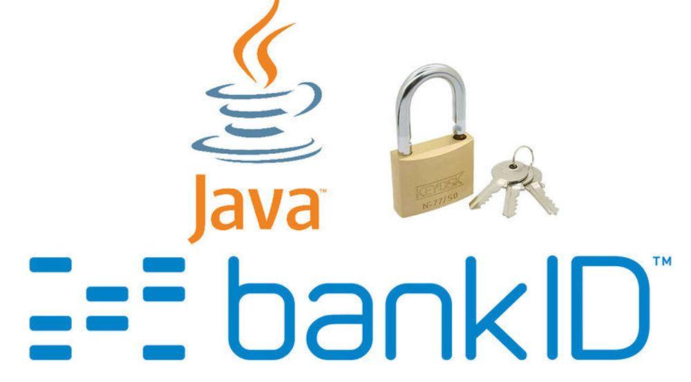 Ser etter alternativ til Java