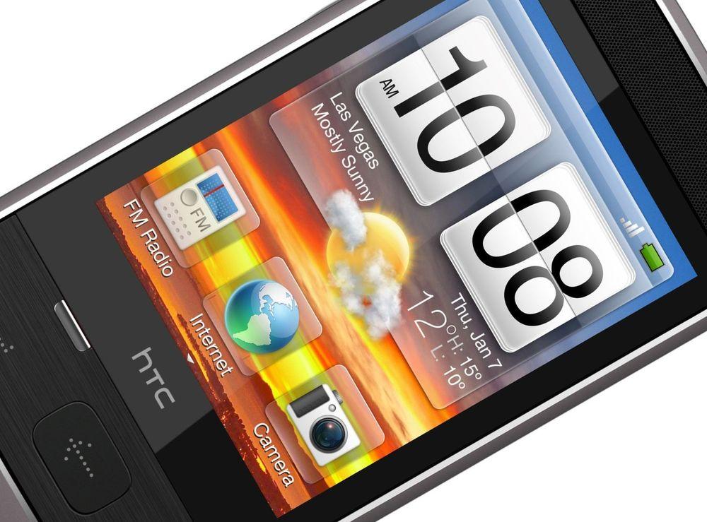 HTC satser på et tredje operativsystem