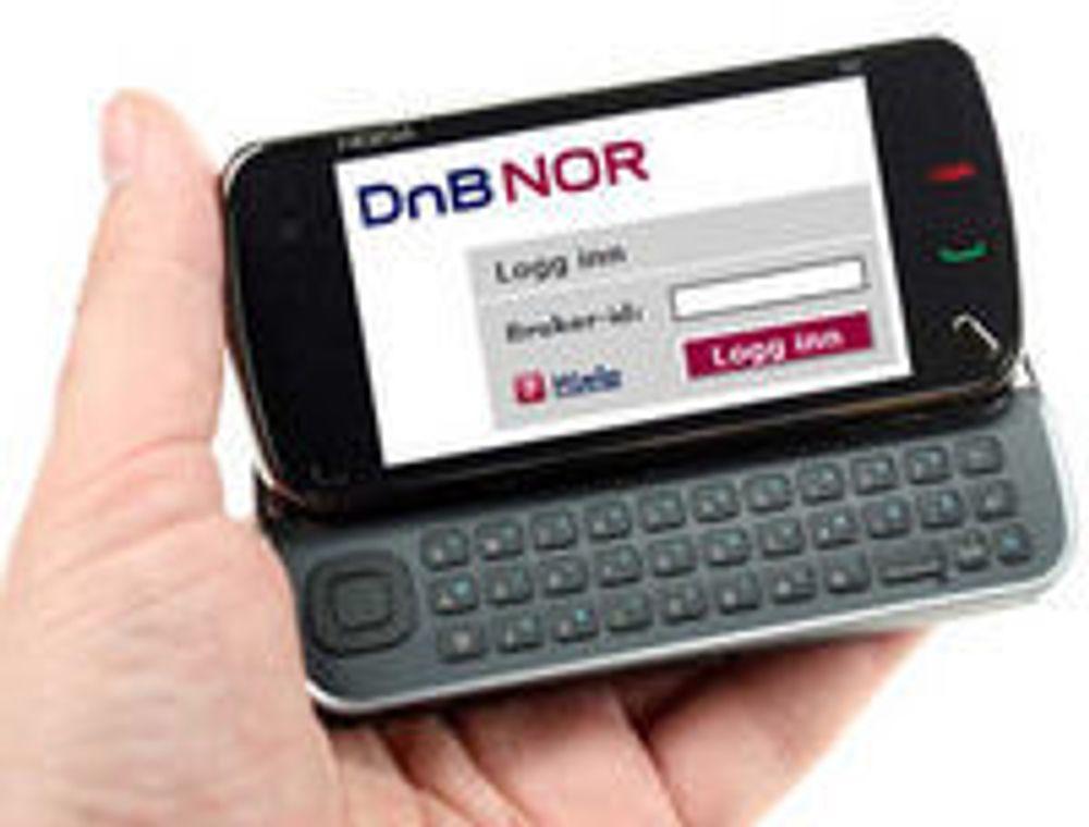 Banken vil gjøre alle ansatte mobile