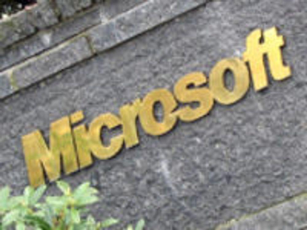 Microsoft har blitt en lobby-gigant