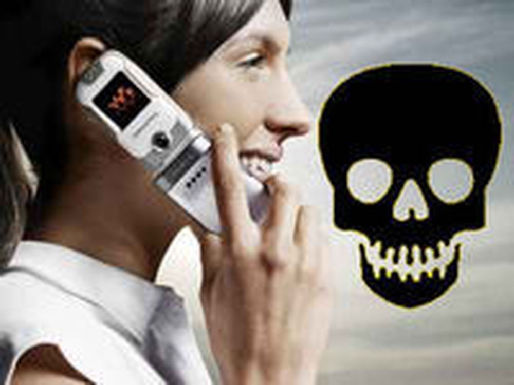 Kreftinstitutt advarer mot mobilbruk