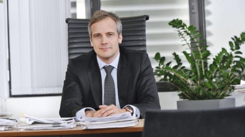 To kontrollorgan gikk til razzia mot Telenor. - Konkurransetilsynet undersøker sin sak og vi undersøker vår, sier direktør Per Andreas Bjørgan i ESAs avdeling for konkurranse og statsstøtte.