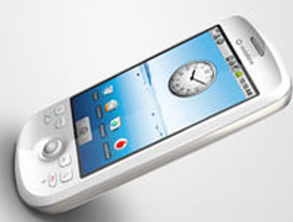 - Minst 18 nye Android-mobiler i år