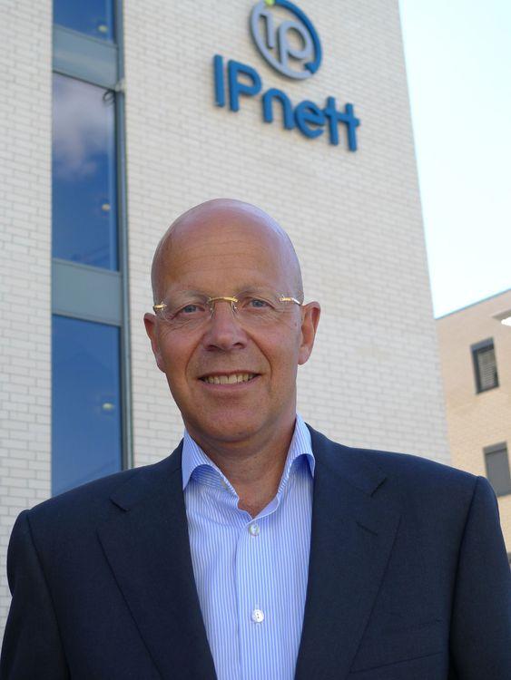 IPnett økte kraftig i 2010