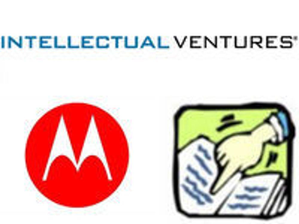 Motorola saksøkt av velkjent patenttroll