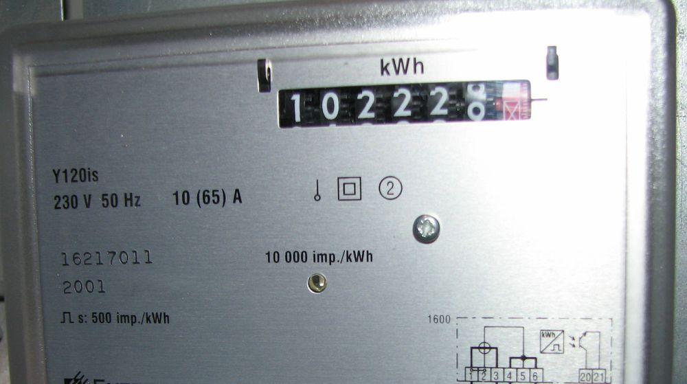 Med AMS skal man slippe å lese av strømmåleren manuelt. Med automatisk måleravlesing, skal det følge tilleggstjenester og større bevissthet om forbruk av energi.