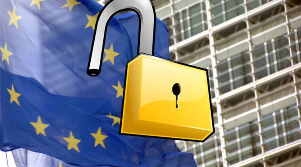 EU-kommisjonen vil åpne for fri bruk av langt mer offentlig informasjon enn det som er gjøres innen EU i dag.