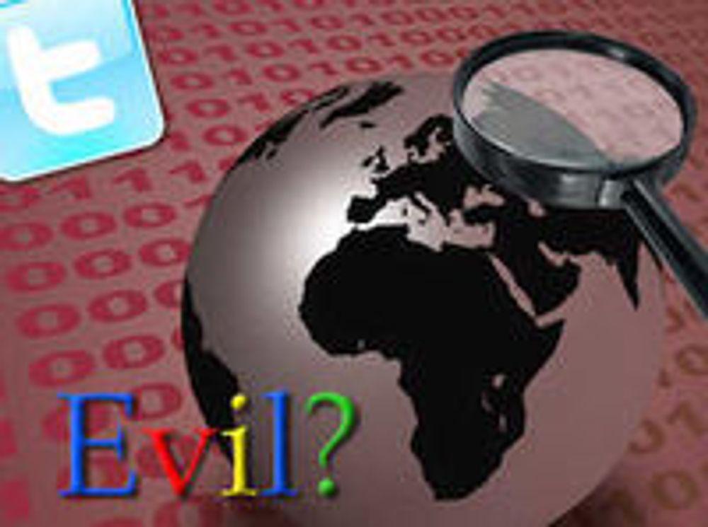 Advarer mot geo-overvåkning
