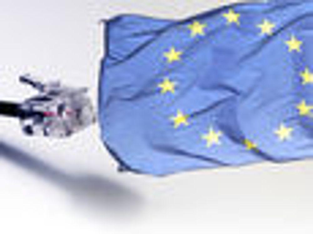 En av tre EU-borgere har aldri brukt Internett