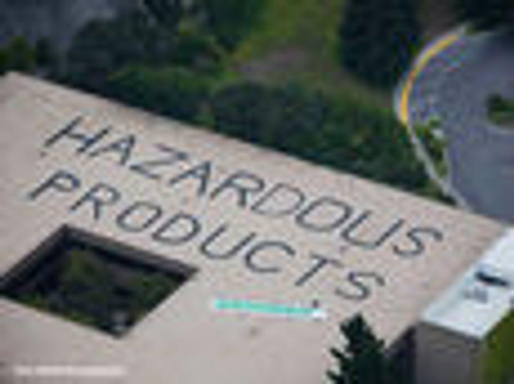 Greenpeace gikk til angrep på HP
