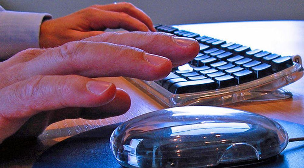 Blir opplysninger om deg registrert i et elektronisk register skal du få vite om det, foreslår regjeringen.