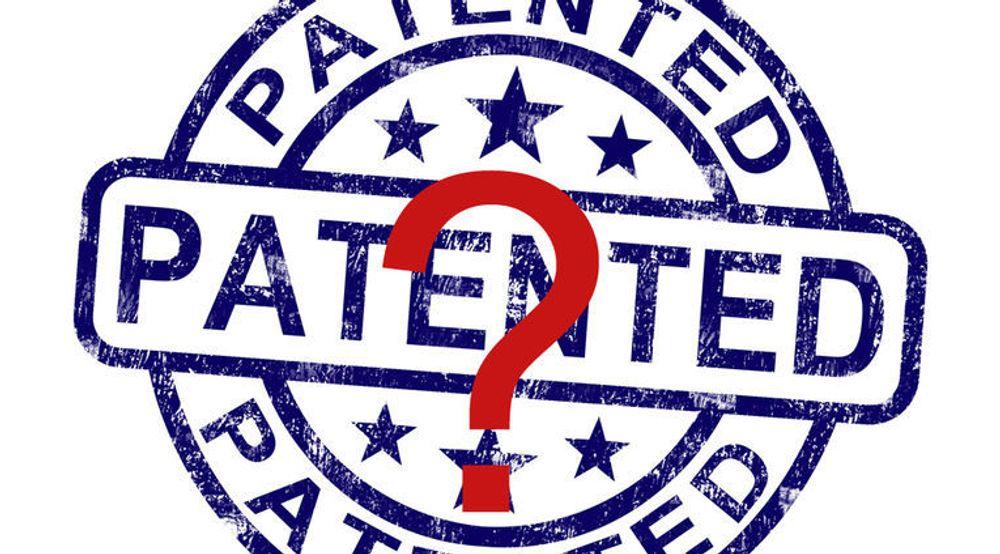 Det er ikke uvanlig at patenter som har blitt godkjent av patentkontoret i USA, blir forkastet etter en ny og grundigere gjennomgang.