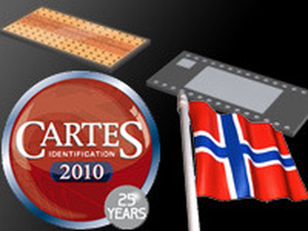 Viser smart norsk ID-løsning