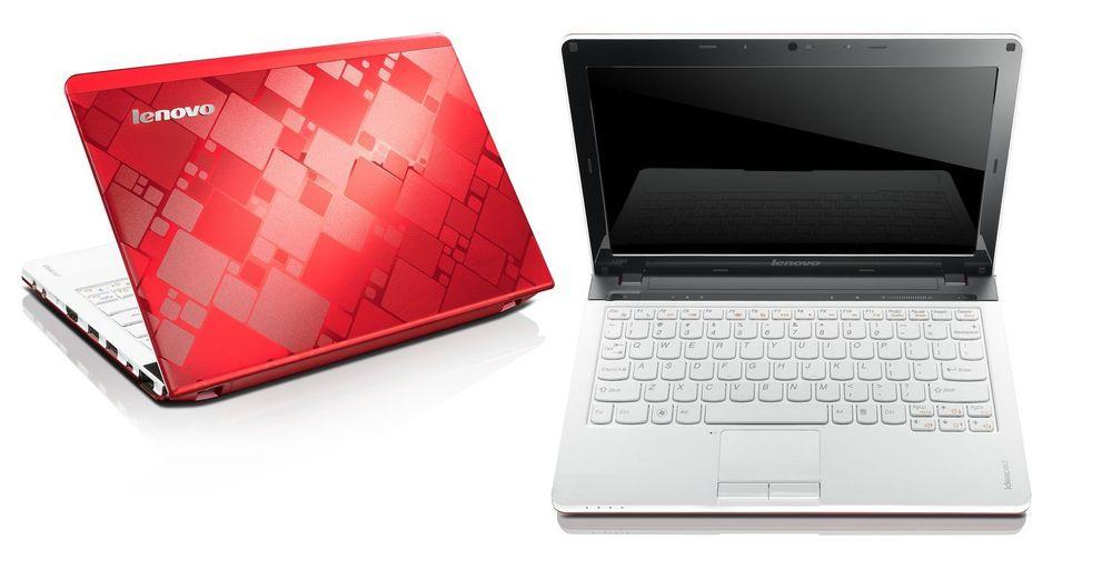 Lenovo U160 er en kompakt lettvekter med 11,1 tommers skjerm, Windows 7 og HDMI-utgang.