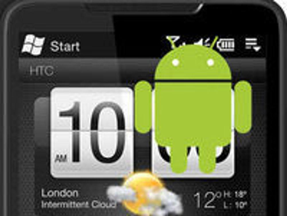 - Mobilen blir neste arena for virtualisering