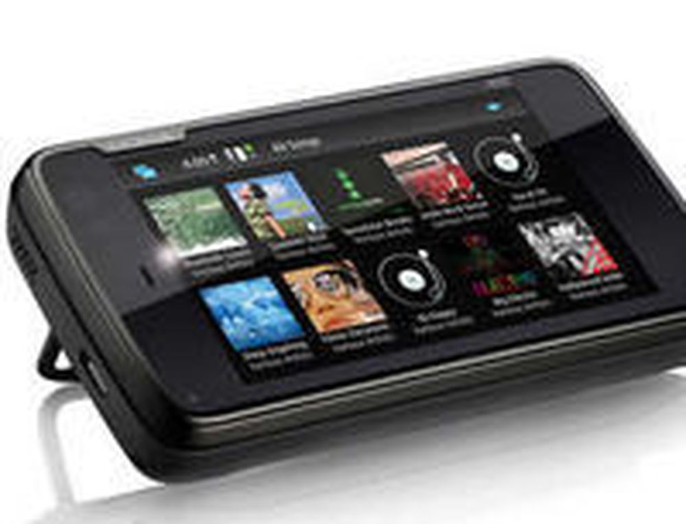 Ingen store Linux-planer hos Nokia