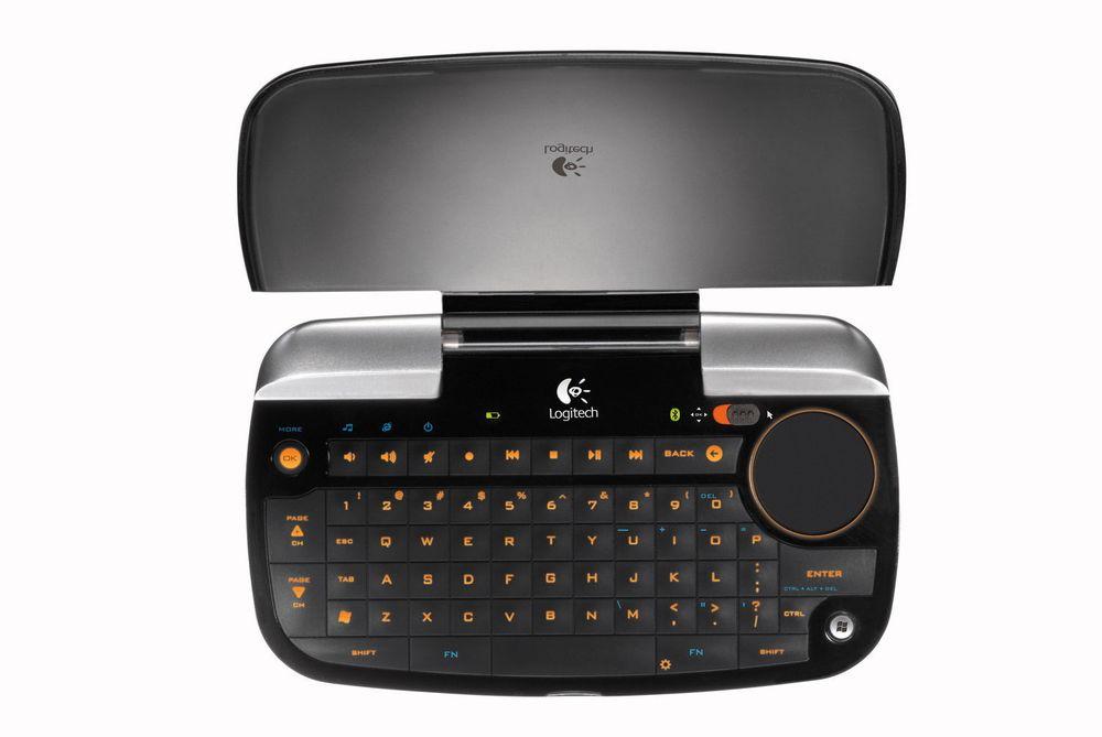 Hendig tastatur for stuebruk