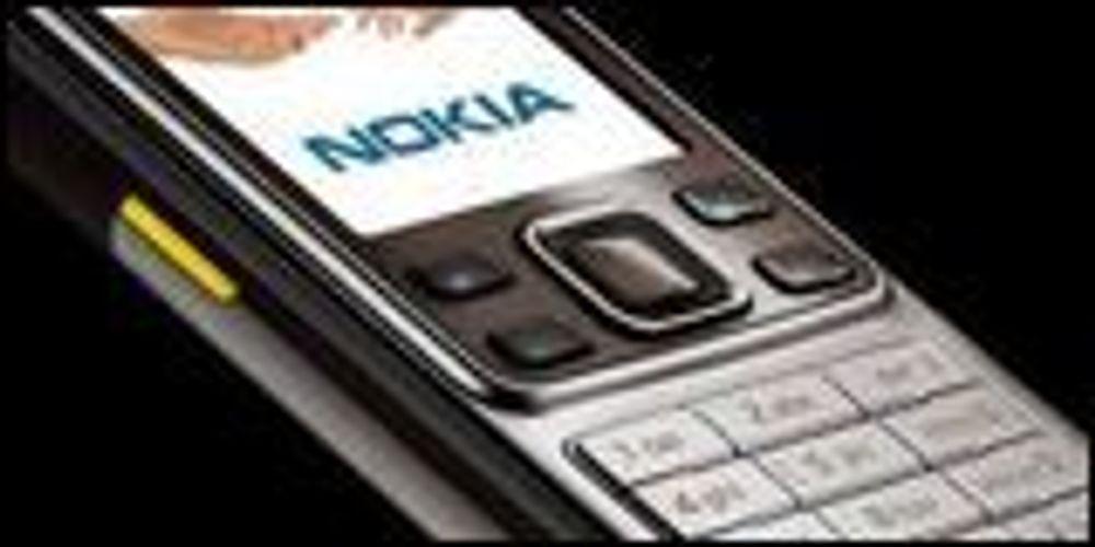 Ny mobil støtter Netcoms IP-telefoni