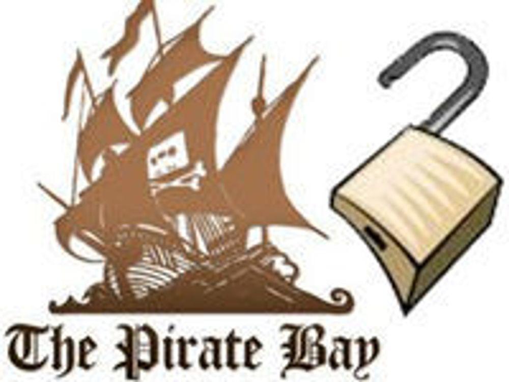 Pirate Bay er hacket